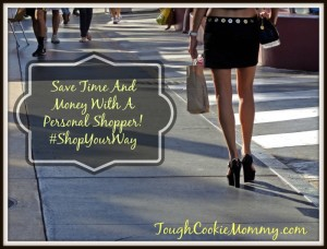 Save Time And Money With A Personal Shopper! $30 Paypal #Giveaway #ShopYourWay