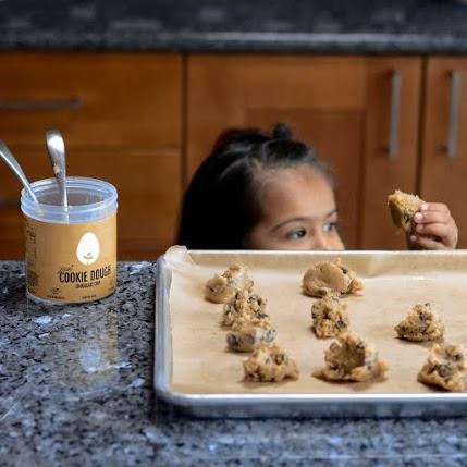 HamptonCreek-Just Cookie Dough