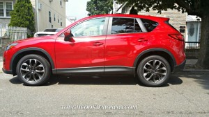 Summer Cruising In The Mazda CX-5! #DriveMazda @MazdaUSA @DriveShopUSA #Ad