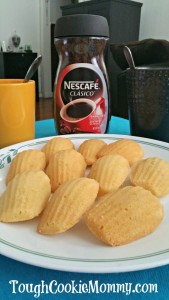 Celebrate Little Moments With NESCAFÉ® Clásico™! #MomentoNESCAFE  #Giveaway @NESCAFELatino #Ad