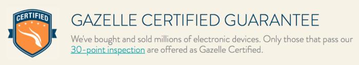 Gazelle Iphone S Unlocked