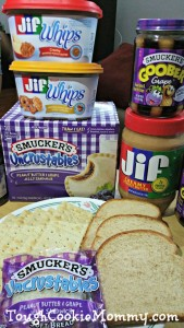 Join Us For Our After-School Snacking Adventure! #Snackation @Smuckers @Walmart #Ad