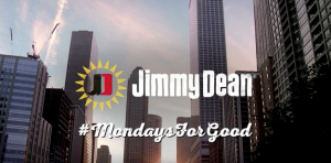 How Did You Shine It Forward This Monday? #MondaysForGood @JimmyDean #Ad