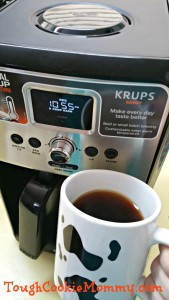 Enjoy A Great Cup Of Coffee This Holiday Season! @KrupsUSA #Giveaway #Ad