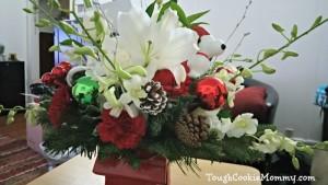 Feel The Spirit Of The Season! #SendCheer @Teleflora @Snoopy #Giveaway #Ad