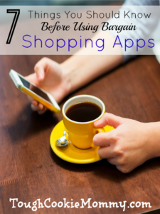 7 Things You Should Know Before Buying From A Discount Shopping App