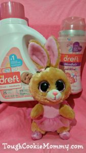 5 Tips For Doing Your Baby's Laundry! #Amazinghood @Dreft #Giveaway #Ad
