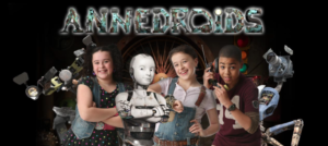 Annedroids Inspires Kids Using STEM Curriculum! @KidzVuz #Ad