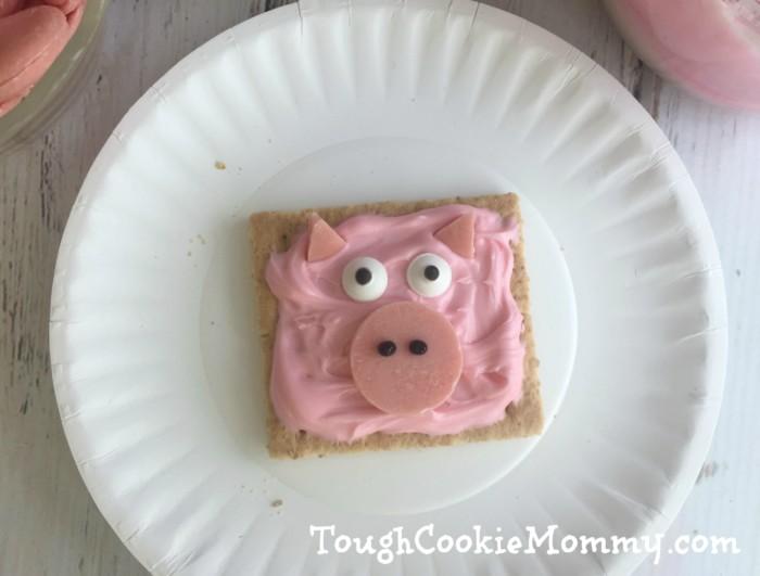 Piggie Grahams Recipe