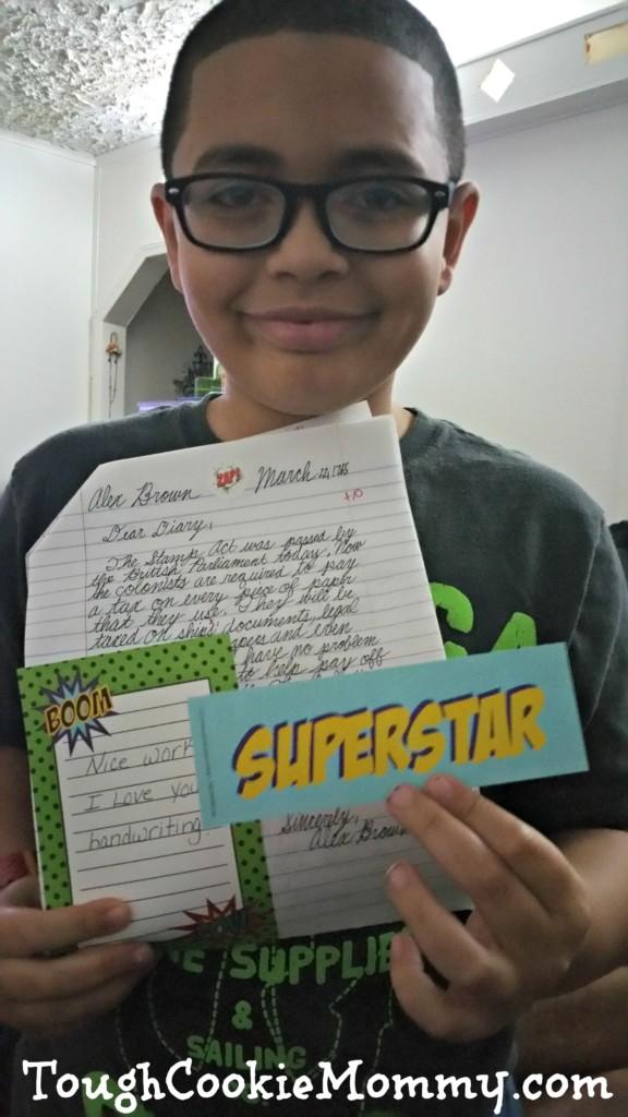 Teacher Rewards Kit