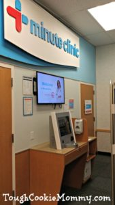 Find The Cure For The Common Wait At MinuteClinic! @MinuteClinic #Ad