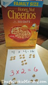 Promote Math Skills While Earning Box Tops! @BTFE @Walmart #BuyClipSendEarn #Ad