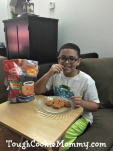 Feed Their Hunger After School! #tysonfoods #jimmydean #saraleedesserts #Ad