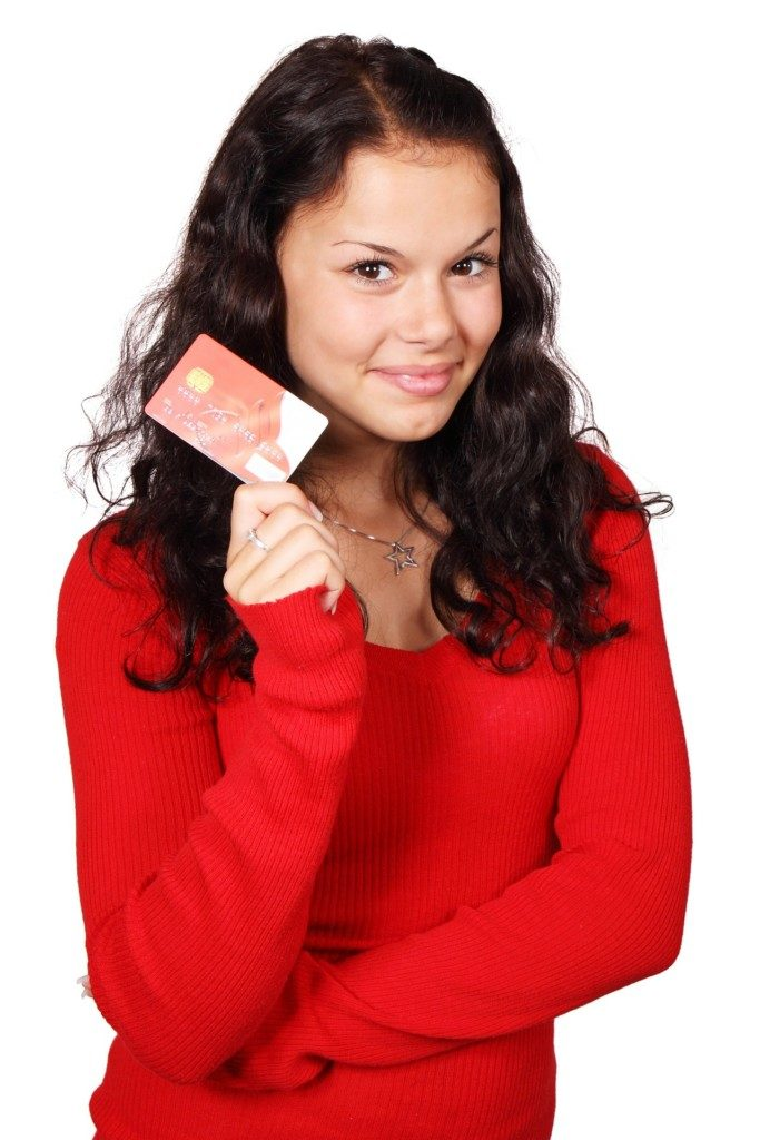 is your teen ready for a debit card tough cookie mommy