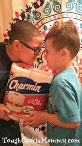 Survive Spending The Holidays With Family! #EnjoyTheGo @Charmin #Ad