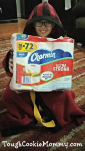 Is Your Family Always Covered? #EnjoyTheGo @Charmin #Ad