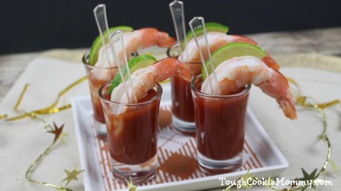 Shrimp Shooters
