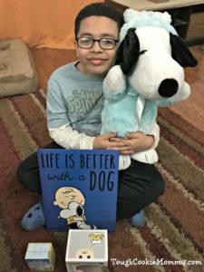 Celebrate Easter With The Peanuts Gang! @Snoopy #EasterBeagle #Giveaway #Ad