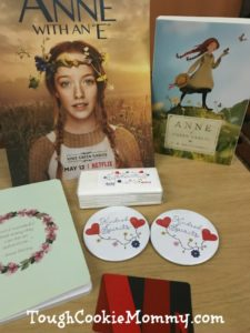 Introducing Anne With An E On Netflix! #StreamTeam #Giveaway @Netflix #Ad