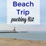 The Ultimate Beach Trip Packing List