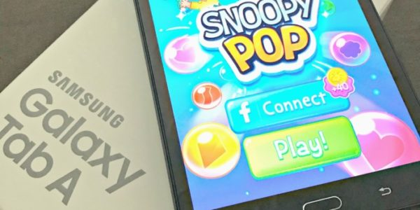 Play Snoopy Pop Game With Your Family! #SnoopyPop @PlaySnoopyPop #Giveaway #Ad