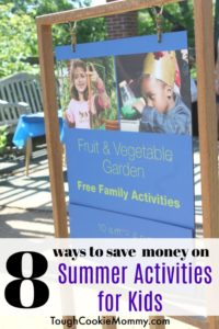 8 Ways To Save Money On Summer Activities For Kids