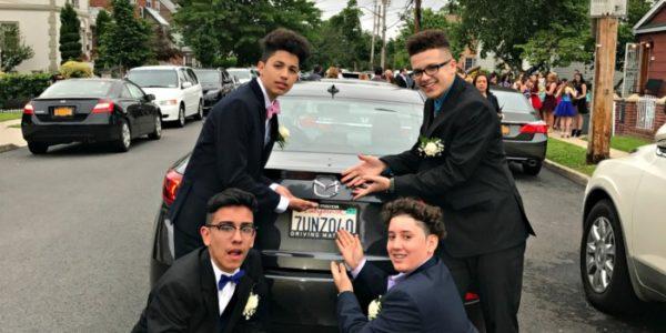 Surprising My Son With The Mazda3 Grand Touring! #DriveMazda @MazdaUSA @DriveShopUSA #Ad