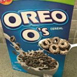 Calling All My Oreo O's Lovers! #BestCerealEver @ShopRiteStores #Ad