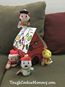Ring In The Holidays With The Peanuts Gang! @Snoopy #Giveaway #Ad