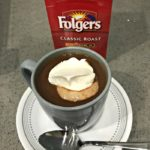 Barcelona Hot Chocolate Recipe #AlwaysTheBestPart @Folgers #Ad