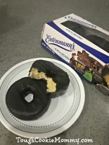 How Much Do You Love Donuts? @Entenmanns #ChiefDonutOfficer #Giveaway #Ad