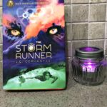 Your Middle Schooler Will Love The Storm Runner! #TheStormRunner @ReadRiordan #Ad