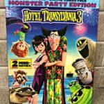 Enjoy A Halloween Monster Movie Night! #HotelT3 #Ad