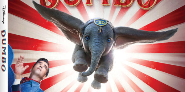 Introduce A New Generation To Dumbo! #Ad