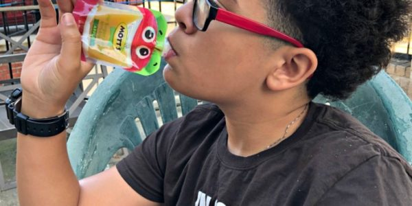 Make Your Kid's Passion Clear With Mott's! #ClearPassion @Motts #Ad