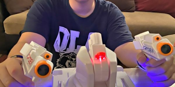 Turn Your Home Into A Gaming Arcade With ProjeX! #ProjeX #Giveaway #Ad